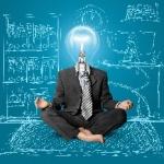 Enlightened Mindfulness Meditation
